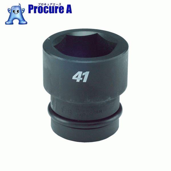 FPC インパクト ショートソケット差込角25.4mm対辺65mm 2.9 1/1WS-65 ▼769-6116 フラッシュツール(株)