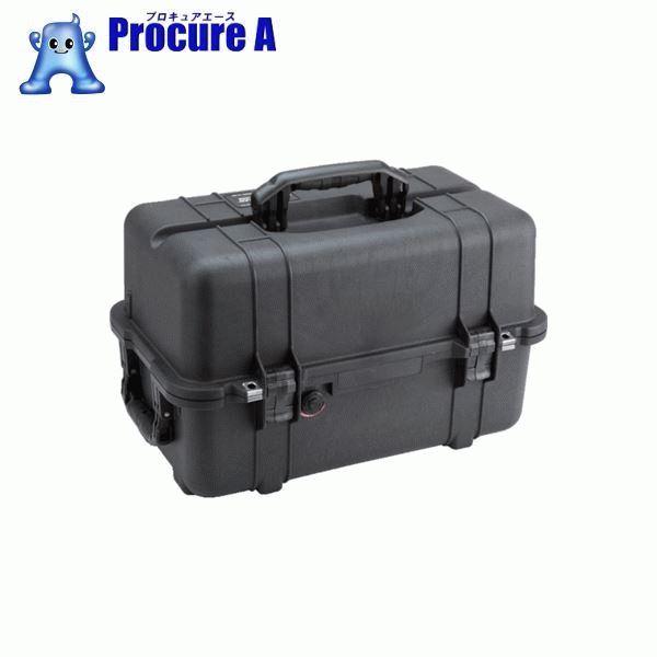 PELICAN 1460 (フォームなし)黒 529×323×324 1460NFBK ▼420-5634 PELICAN PRODUCTS社