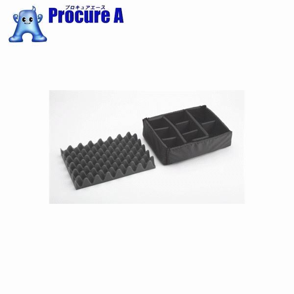 PELICAN 1450ケース 用ディバイダーセット 1450-PD ▼442-4786 PELICAN PRODUCTS社