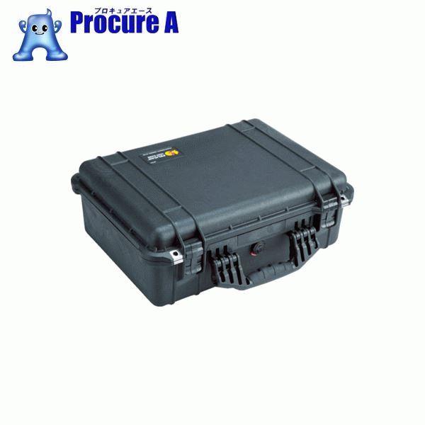 PELICAN 1520 黒 502×400×188 1520BK ▼420-5766 PELICAN PRODUCTS社