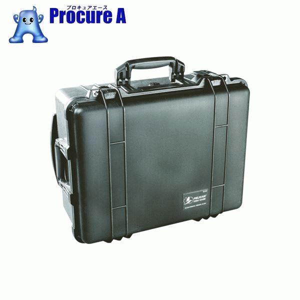 PELICAN 1560 (フォームなし)黒 560×455×265 1560NFBK ▼420-5855 PELICAN PRODUCTS社
