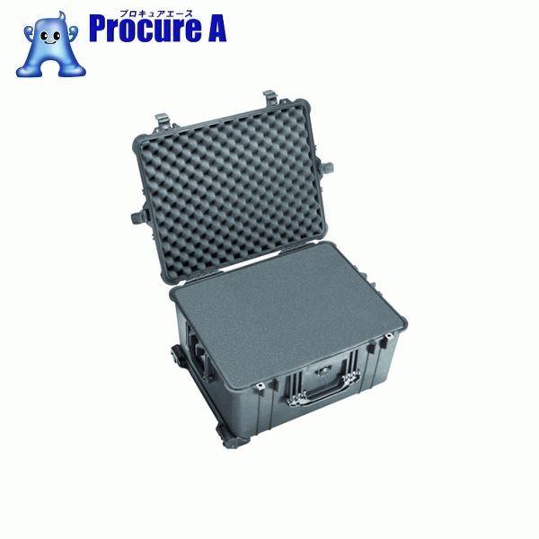 PELICAN 1620 (フォームなし)黒 630×492×352 1620NFBK ▼420-5979 PELICAN PRODUCTS社