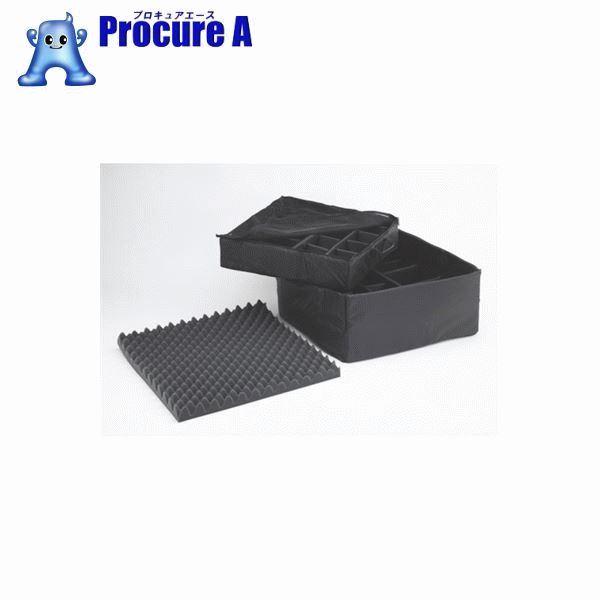 PELICAN 1610ケース 用ディバイダーセット 1610-PD ▼442-4867 PELICAN PRODUCTS社