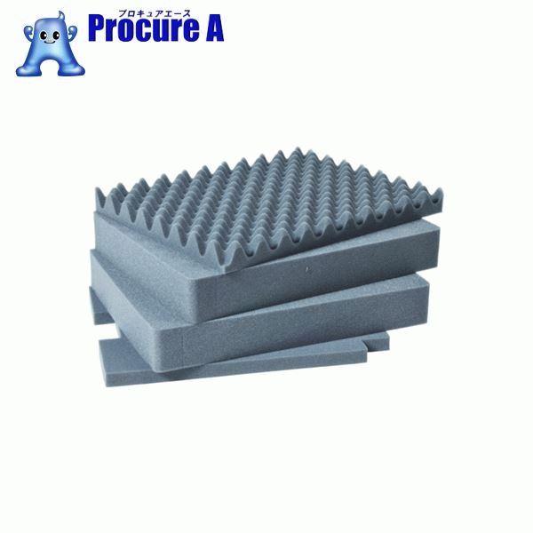 PELICAN 1600 ケース用フォームセット 1600FOAM ▼483-9463 PELICAN PRODUCTS社