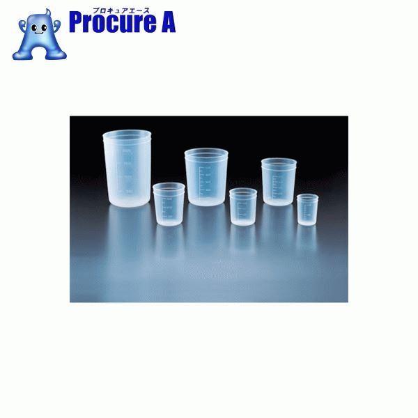 サンプラ PPディスカップ200ml (1箱入) 1666 ▼557-4501 (株)サンプラテック