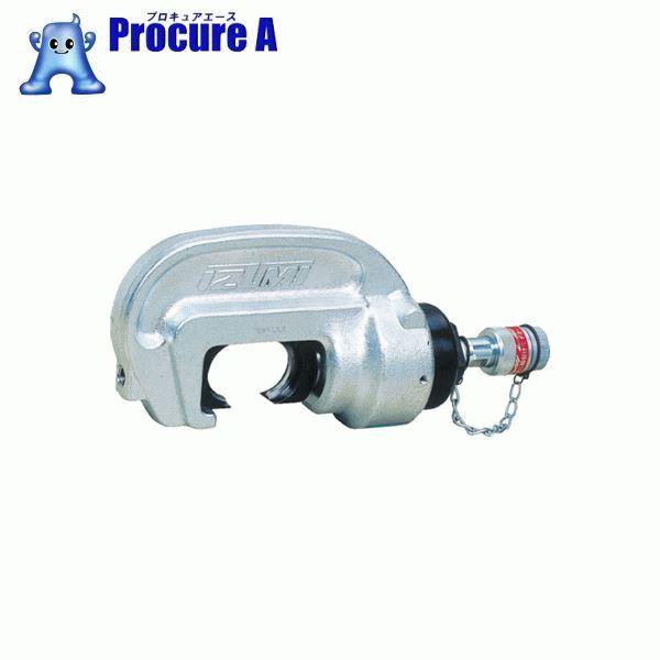 泉 T型コネクタ用油圧式圧縮工具 16GOB ▼395-2037 マクセルイズミ(株)