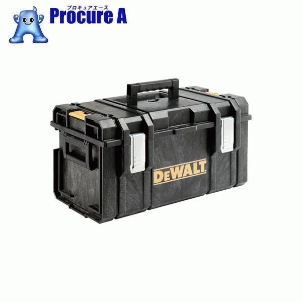 デウォルト システム収納BOX タフシステム DS300 1-70-322 ▼828-0159 DEWALT社
