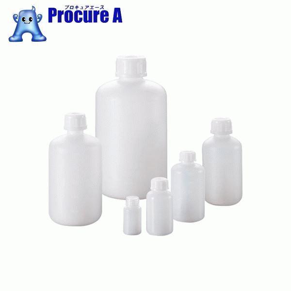 サンプラ PE細口瓶 2L  (30本入) 2066 ▼816-2590 (株)サンプラテック