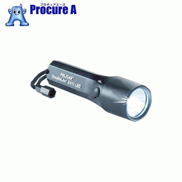 PELICAN 2410 黒 LEDライト 2410BK ▼440-1182 PELICAN PRODUCTS社