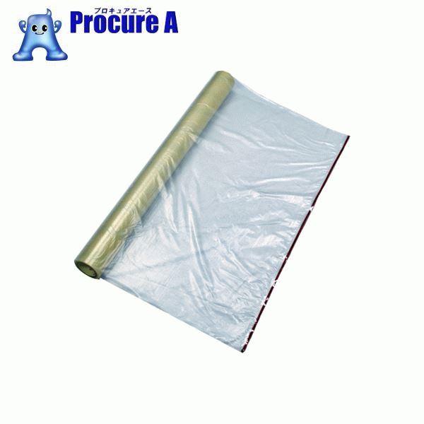 Polymask 表面保護テープ 2A87C 1219mmX99.7m 透明 2A87C 1219X99 ▼391-8297 Pregis社 【代引決済不可】