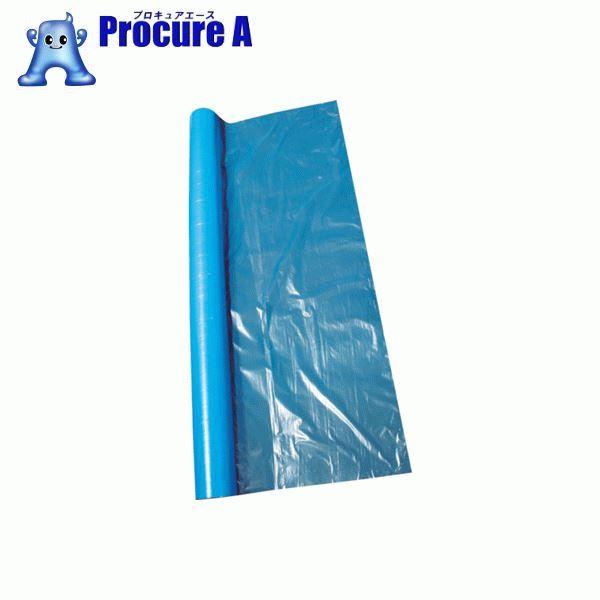 Polymask 表面保護テープ 2A825B 1219mmX99.7m 青 2A825B 1219X99 ▼762-6274 Pregis社 【代引決済不可】