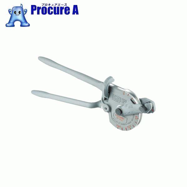 RIDGID ラチェットチューブベンダー 358 35170 ▼405-4016 Ridge Tool Company