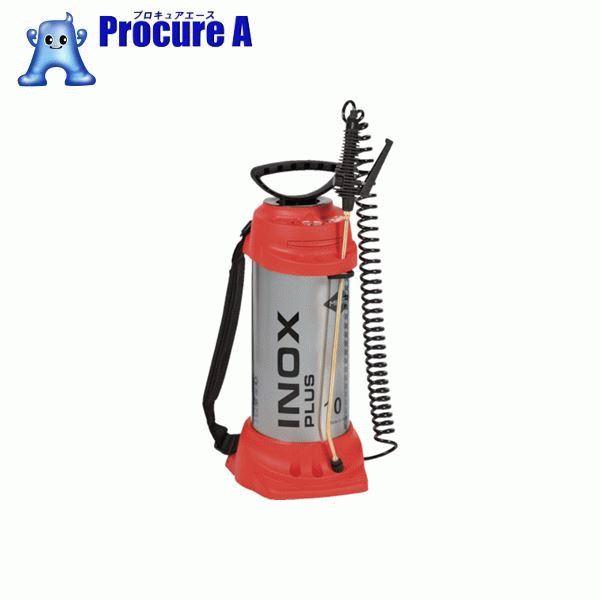 MESTO 畜圧式噴霧器 3615PT INOX PLUS 10L 3615PT ▼828-0679 MESTO社