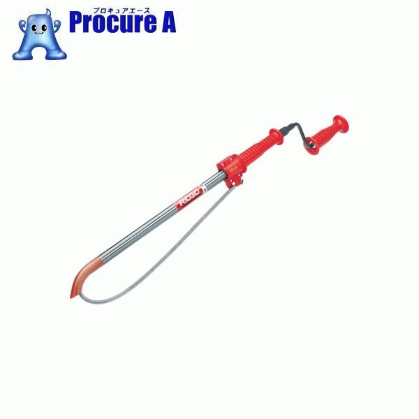 RIDGID コンビネーションオーガー K‐1 46683 ▼788-3161 Ridge Tool Company
