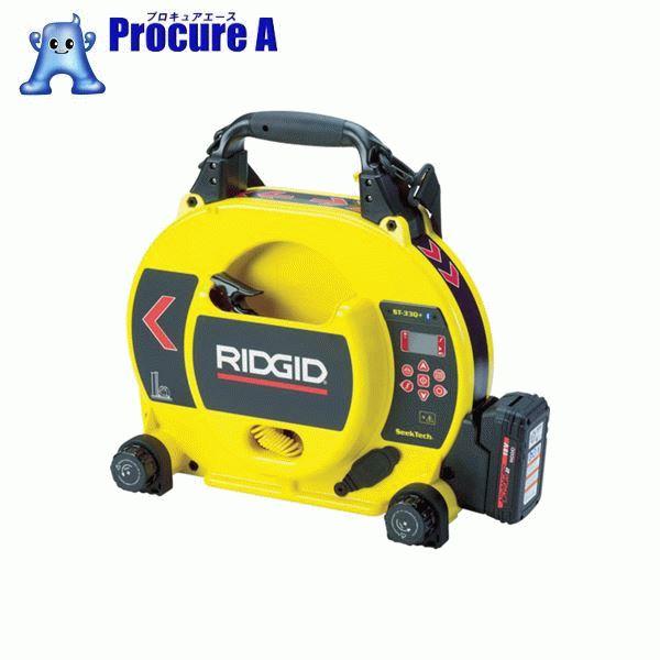 RIDGID シークテック発信器 ST‐33Q+ 49338 ▼762-3062 Ridge Tool Company