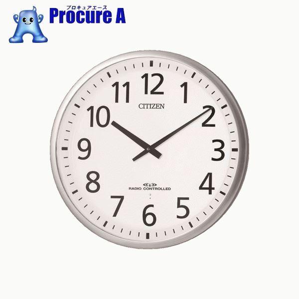 シチズン スリーウェーブM821 4MY821-019 ▼440-5943 リズム時計工業(株)