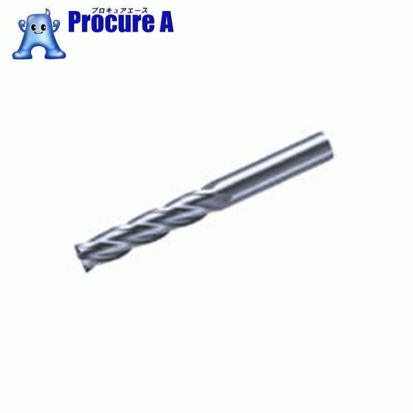 三菱K 4枚刃センターカットエンドミル(Lタイプ) 4LCD4000 ▼656-3392 三菱マテリアル(株)