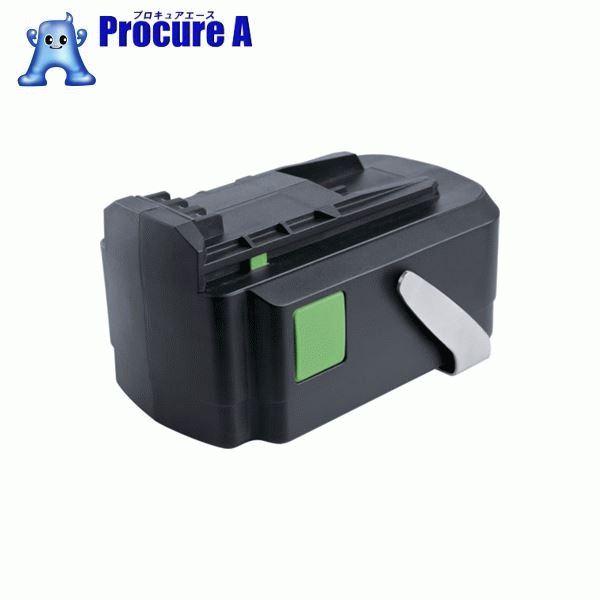 FESTOOL バッテリー BPC 15 15V 5.2Ah Li 500434 ▼760-2669 (株)ハーフェレジャパン
