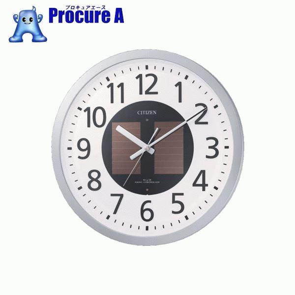 シチズン エコライフM815 4MY815-019 ▼787-9555 リズム時計工業(株)