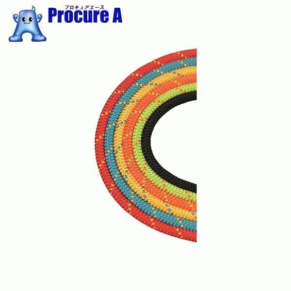 BlueWater セイフライン 9.5φ×91m オレンジ/グリーン 534630ORGR ▼758-9760 BlueWater社