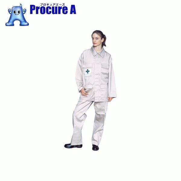 日本エンコン プロバン作業服 上衣着丈81サイズ3L 5160-B-3L ▼819-2902 日本エンコン(株)