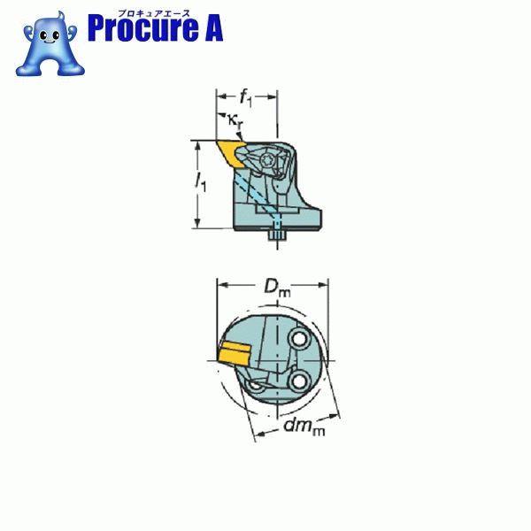 サンドビック コロターンSL コロターンRC用カッティングヘッド 570-DDUNR-32-11X ▼251-5172 サンドビック(株)コロマントカンパニー
