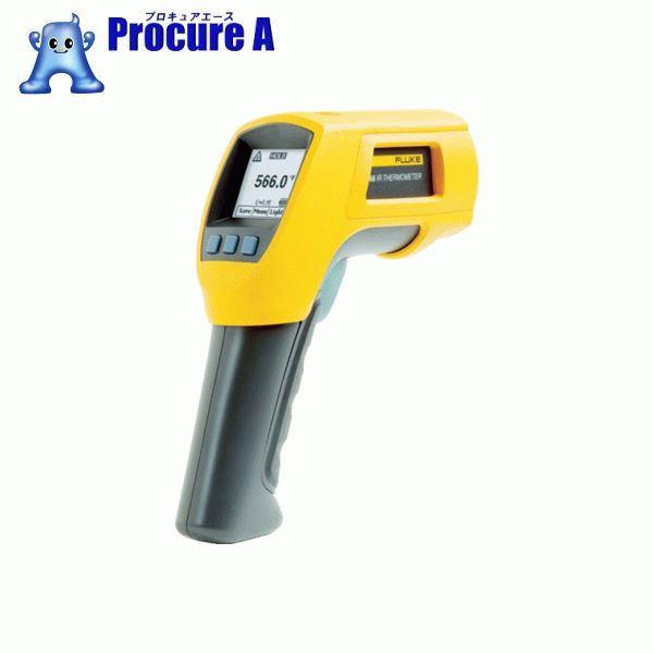 ー品販売  FLUKE 放射温度計 (株)TFF フルーク社 566  :プロキュアエース ▼769-3346-DIY・工具
