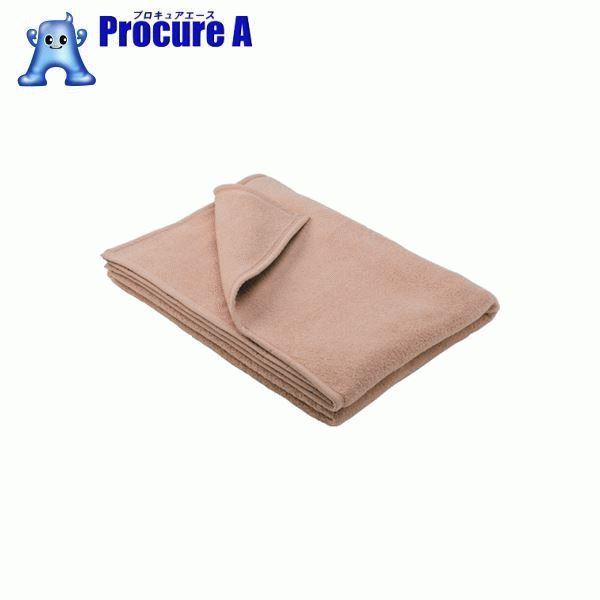 船山 パック毛布 1.3kg  (5枚入) 6060009-5 5枚▼464-8005 船山(株) 【代引決済不可】