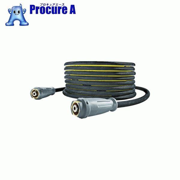 ケルヒャー 高圧ホース 片側組み込み EASYLock 15m ID6 61100360 ▼859-4271 ケルヒャージャパン(株)
