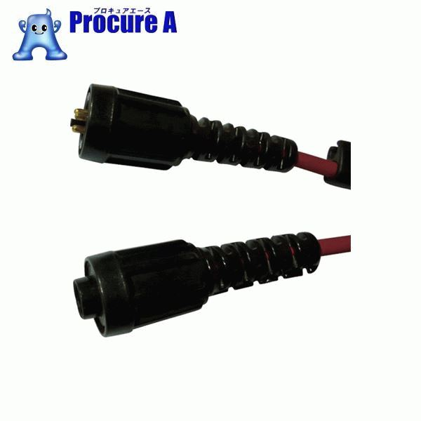 RIDGID インターコネクトコード 3m  シースネイク用 64627 ▼433-2709 Ridge Tool Company