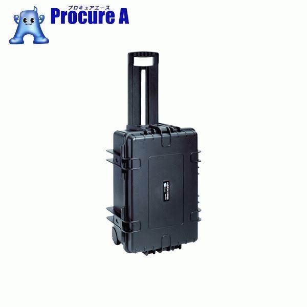 B&W プロテクタケース 6700 黒 フォーム 6700/B/SI ▼859-6144 B&W社