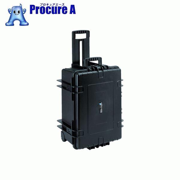 B&W プロテクタケース 6800 黒 フォーム 6800/B/SI ▼859-6146 B&W社