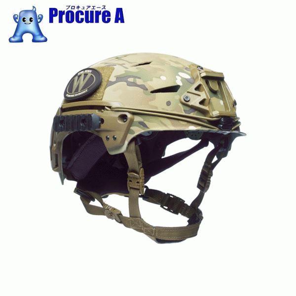 TEAMWENDY Exfil カーボンヘルメット Zorbiumフォームライナ 71-Z42S-B31 ▼820-2591 TEAM WENDY社