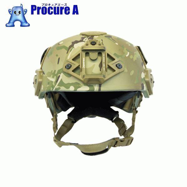 TEAMWENDY Exfil バリスティックヘルメット マルチカム サイズ2 73-42S-E32 ▼820-2603 TEAM WENDY社