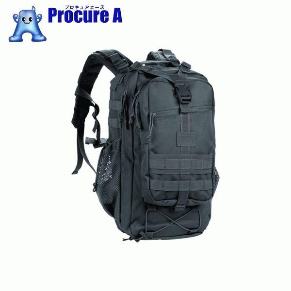 REDROCK サミットバックパック ブラック 80203BLK ▼835-4937 REDROCK社