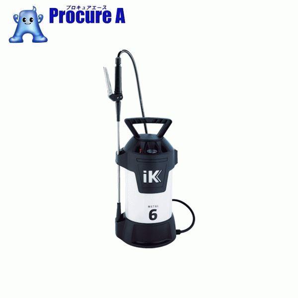 iK 蓄圧式噴霧器 METAL6 83271 ▼856-9940 Goizper社