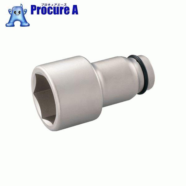 TONE インパクト用超ロングソケット 75mm 8NV-75L150 ▼387-6306 TONE(株)