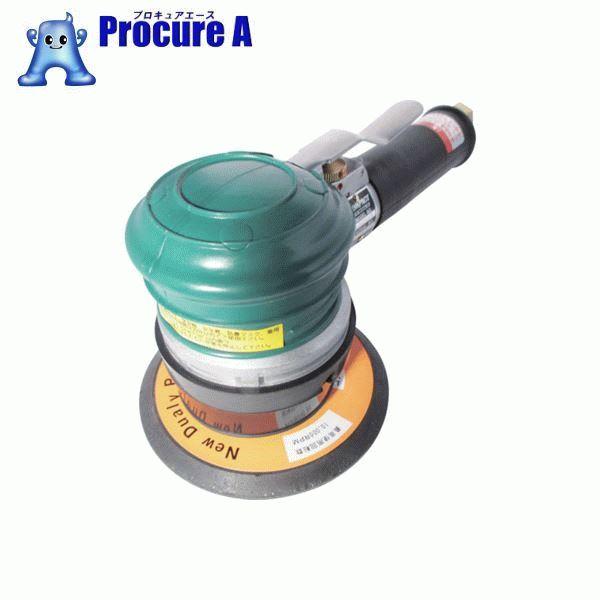 コンパクトツール 非吸塵式ダブルアクションサンダー 905A4 LPS 905A4 LPS ▼391-3538 コンパクト・ツール(株)