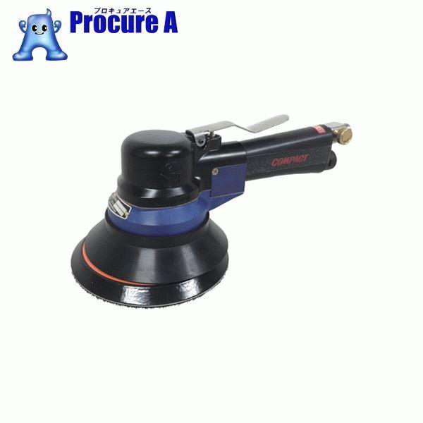 コンパクトツール 非吸塵式ダブルアクションサンダー 930C MPS 930C MPS ▼836-1584 コンパクト・ツール(株)