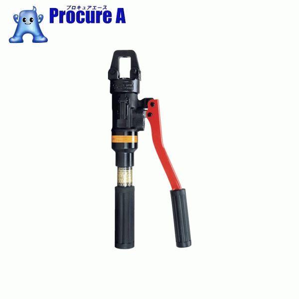 泉 手動油圧式工具標準ダイス付 9H-60 ▼152-6987 マクセルイズミ(株)