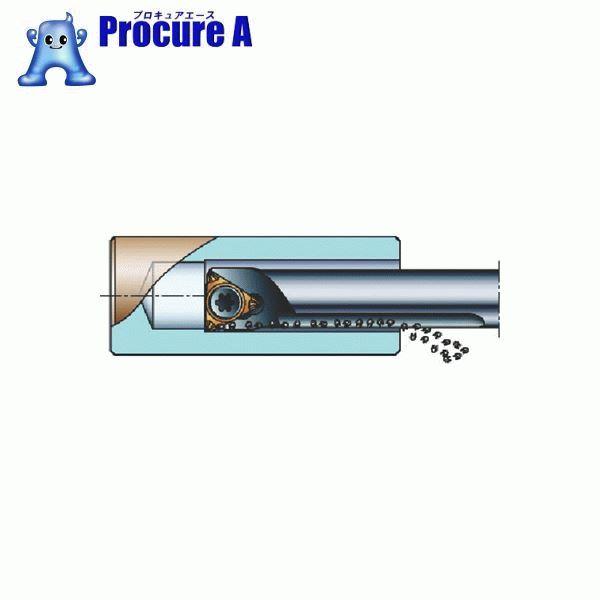 サンドビック コロターン107 ポジチップ用ボーリングバイト A10K-STUCL06-GR ▼339-1001 サンドビック(株)コロマントカンパニー