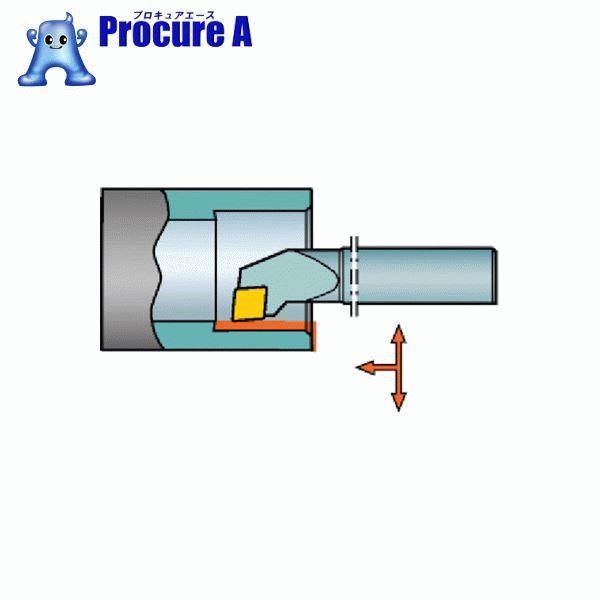サンドビック T-Max P ネガチップ用ボーリングバイト A20S-PCLNL 09 ▼566-2893 サンドビック(株)コロマントカンパニー