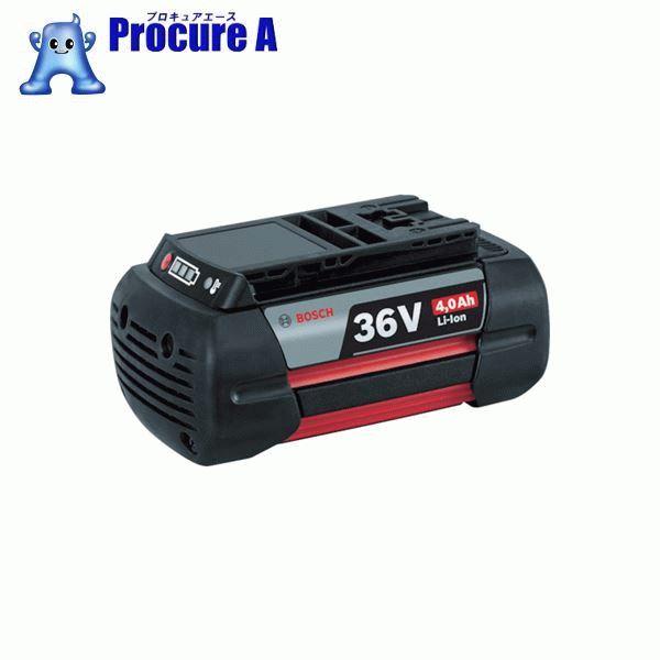 ボッシュ バッテリー 36Vリチウムイオン A3640LIB ▼493-1815 ボッシュ(株)