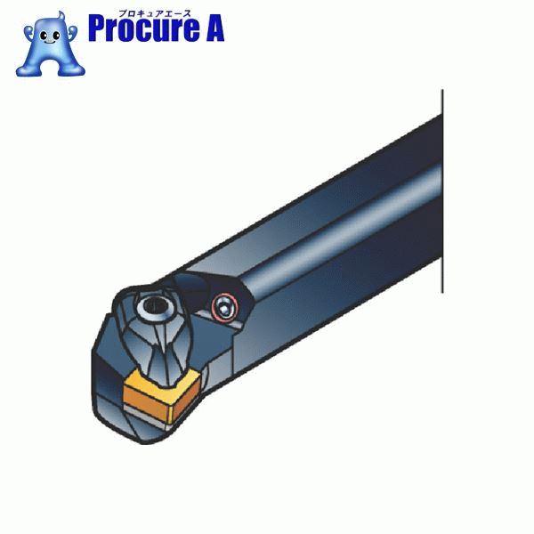 サンドビック コロターンRC ネガチップ用ボーリングバイト A25T-DSKNL 12 ▼601-4488 サンドビック(株)コロマントカンパニー