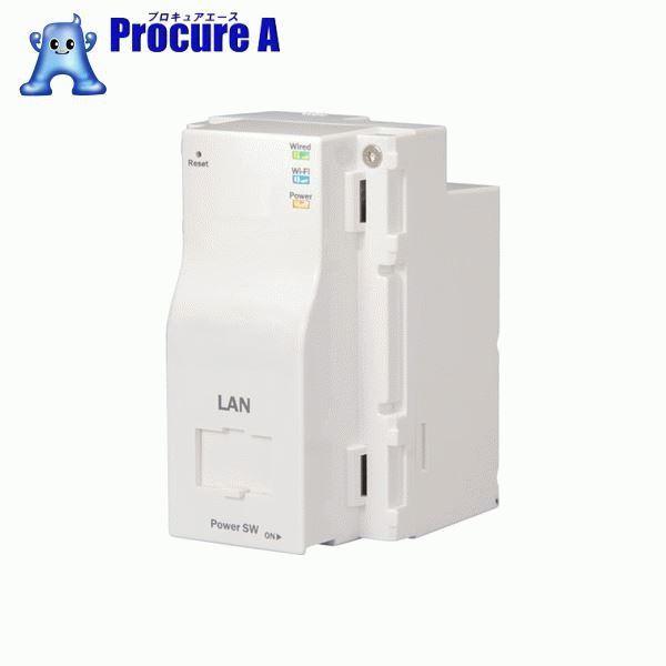 Abaniact Wi-Fi AP UNIT 300Mbps AC-WAPU-300-KIT ▼818-3329 因幡電機産業(株)