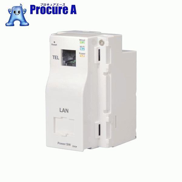 Abaniact Wi-Fi AP UNIT 300Mbps TEL付 AC-WAPUM-300-KIT ▼818-3330 因幡電機産業(株)