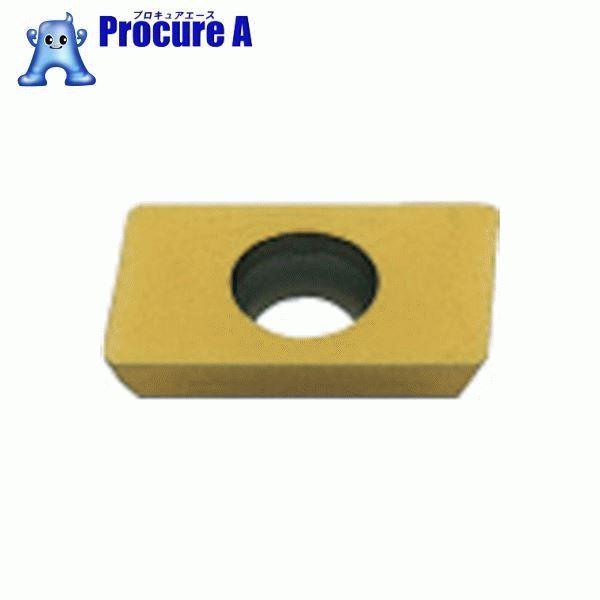 三菱 チップ 超硬 AEMW19T308ER UTI20T 10個▼166-6517 三菱マテリアル(株) MITSUBISHI
