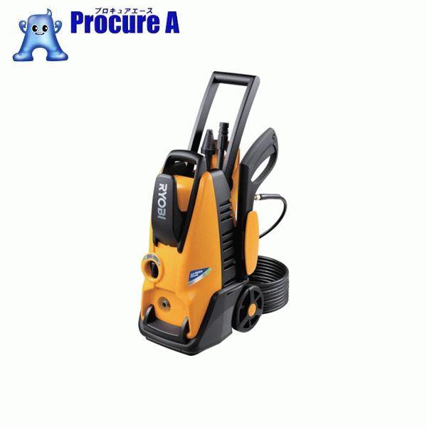 リョービ 高圧洗浄機 AJP-1620 433-4752[17506][APA] リョービ(株) RYOBI