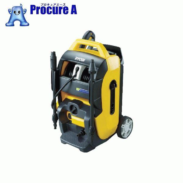 リョービ 高圧洗浄機(50Hz) AJP-2100GQ(50HZ) ▼474-3547 リョービ(株) RYOBI