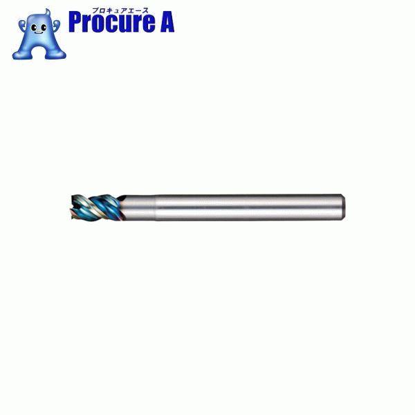 NS アルミ用高能率重切削EM ALZ345 Φ12X36 ALZ345 12X36 ▼424-0537 日進工具(株)